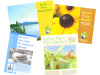 Watershed Education and Resources from the South Grand River Watershed Alliance