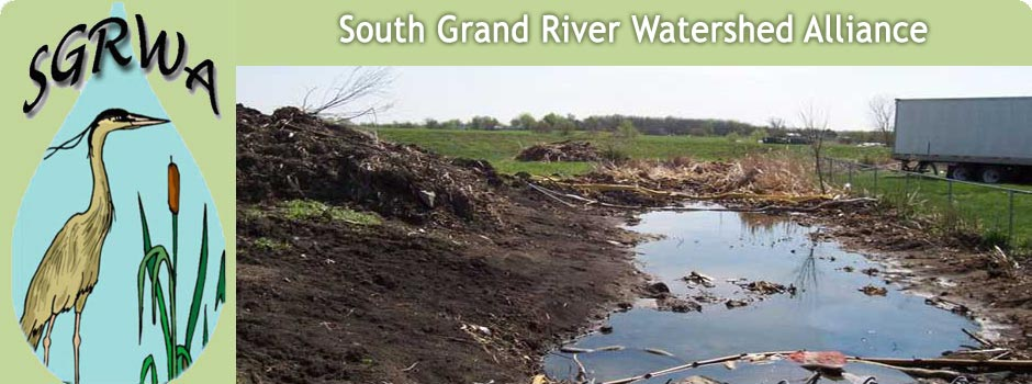 News and Events - The South Grand River Watershed Alliance