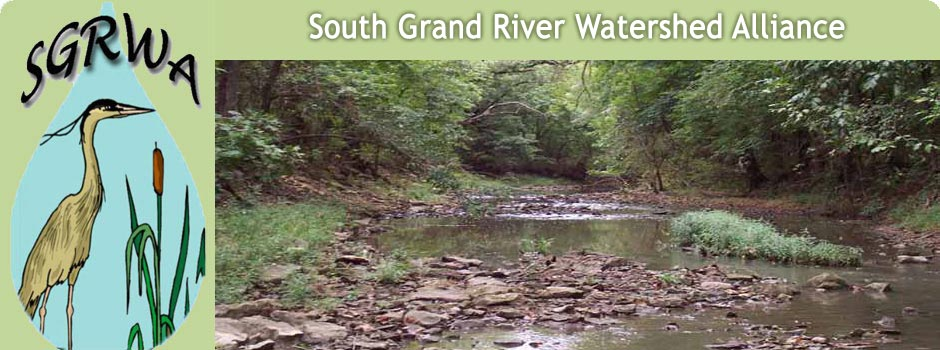 About the South Grand River Watershed Alliance