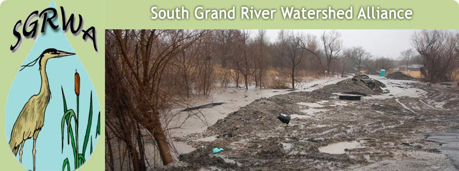 The South Grand River Watershed Alliance