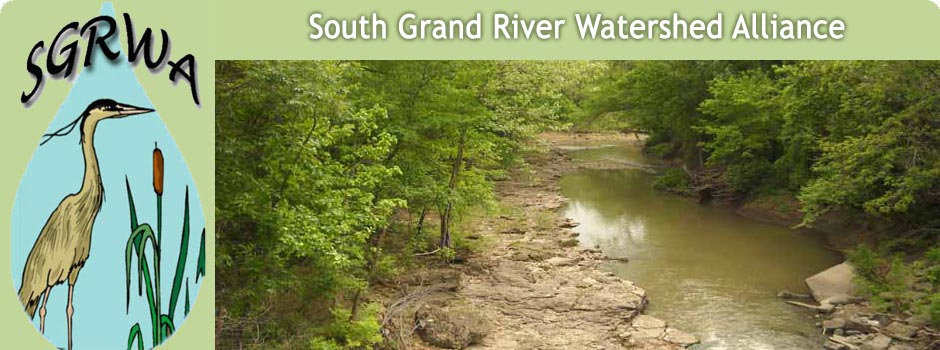 The South Grand River Watershed