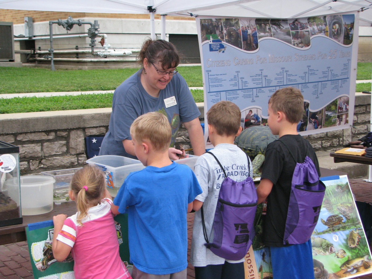 know Your Watershed Festival photo 1
